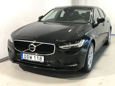 begagnad Volvo S90 D4 Business Advanced
