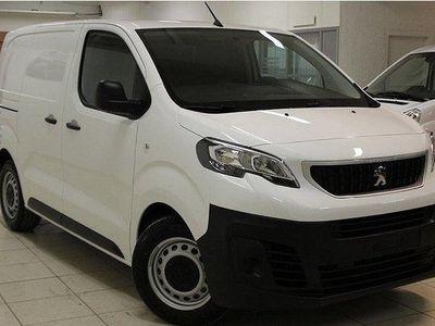 begagnad Peugeot Expert PRO BlueHDi Automat L2 - Webasto 2019, Transportbil 389 687 kr