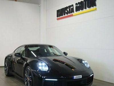 begagnad Porsche 911 Carrera 992 911 4S PDK Sv-Såld 2020, Sportkupé Pris 1 429 900 kr