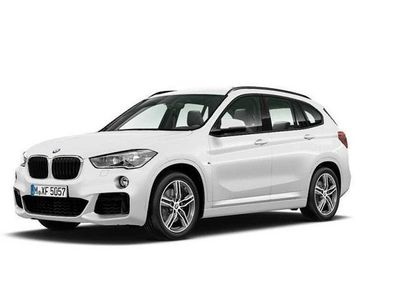 begagnad BMW X1 sDrive20i M Sport Connected Navigation Head-Up 2019, SUV 339 900 kr