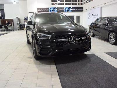 begagnad Mercedes E250 GLA BenzAMG Värmare Demo 2020, Halvkombi Pris 499 000 kr