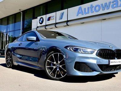begagnad BMW 840 d xDrive Coupé M Sport - Autowåx Bil AB 2019, Sportkupé 949 000 kr
