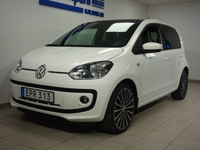 gebraucht VW up! HIGH 75 HK