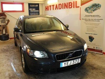 begagnad Volvo S40 D5 AUT NY Besiktigad -06