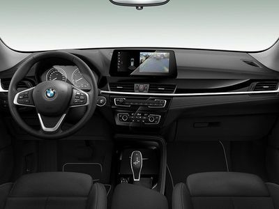 begagnad BMW X1 xDrive 20d   Modell Sport   Connected 1.95% ränta