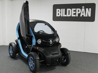 gebraucht Renault Twizy Intens 45 A Svart m.batteri EU- -19
