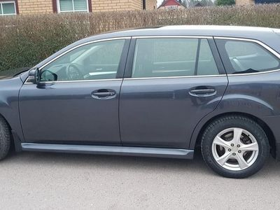 begagnad Subaru Legacy 2.5