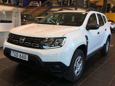 begagnad Dacia Duster TCE 100HK BENSIN 4X2 FAMILY EDITION *DEMO*