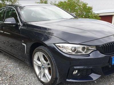 begagnad BMW 420 Gran Coupé d xdrive M-sport -16
