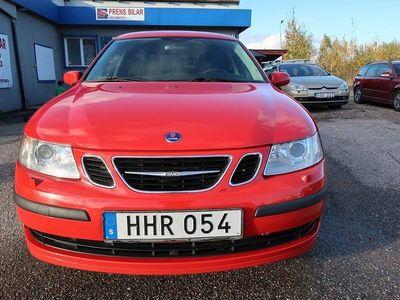 begagnad Saab 9-3 SportCombi 2.0 T Linear 175hk