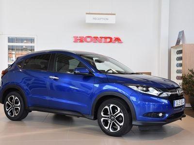 brugt Honda HR-V 1.6 120hk Executive