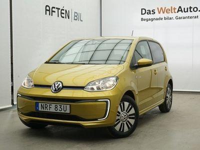 brugt VW e-up! UP E-