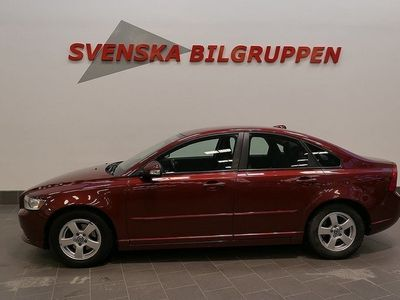 begagnad Volvo S40 1.6 DRIVe Kinetic Usb Aux LM S+V hjul