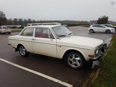 usado Volvo 142