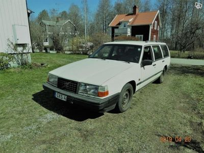 begagnad Volvo 945 SE -94