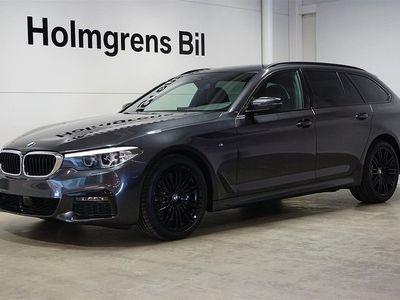 begagnad BMW 530 i xDrive M Sportpaket