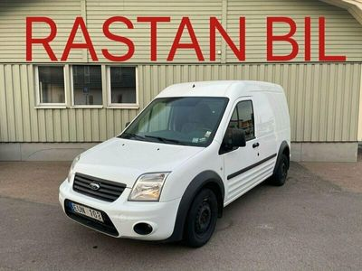 begagnad Ford Transit PU2CONNECT