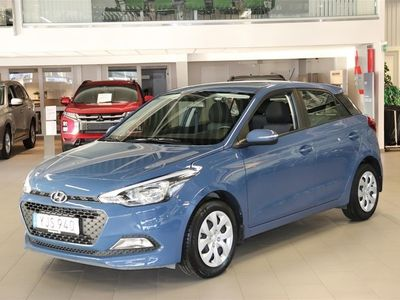 begagnad Hyundai i20 Hyunadi1.2 M5 Comfort