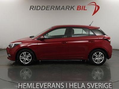 begagnad Hyundai i20 1.2 (75hk)