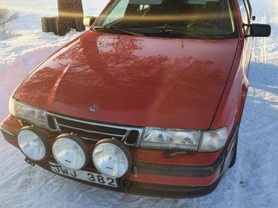begagnad Saab 9000 cse
