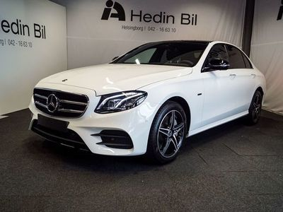 begagnad Mercedes E300 SEDAN AMG NIGHT PACKAGE