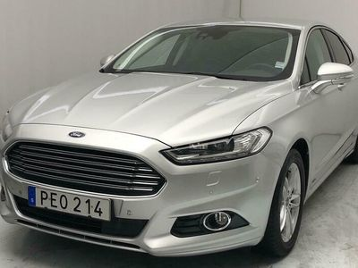 begagnad Ford Mondeo 2.0 TDCi AWD 5dr