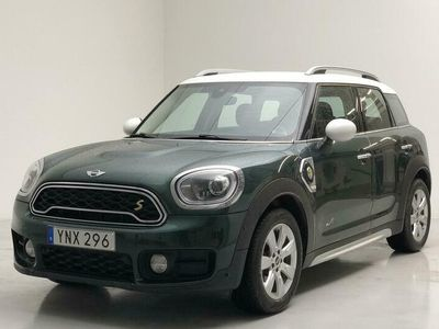 begagnad Mini Cooper S Countryman E ALL4 Countryman, F60