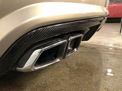begagnad Mercedes CLS63 AMG AMG Performance 557hk Sv