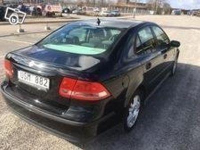 begagnad Saab 9-3 Sportsedan -04