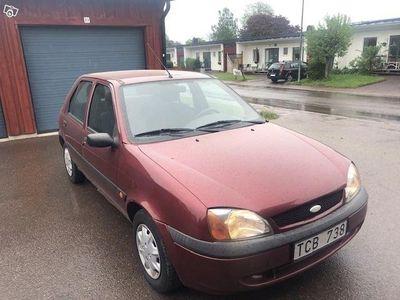 brugt Ford Fiesta 1.3 -02
