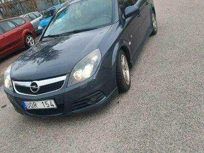 begagnad Opel Vectra 1.9 CDTI Automat 150hk
