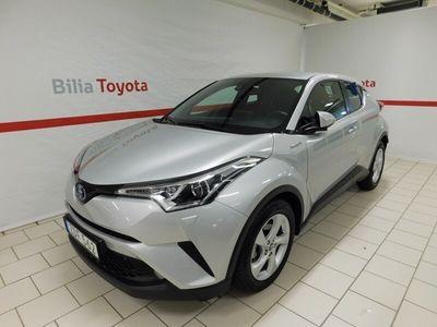 usata Toyota C-HR 1.8 HSD ACTIVE