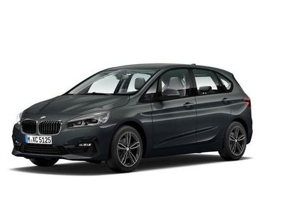 begagnad BMW 220 Active Tourer i