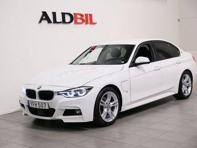 begagnad BMW 330e Sedan 252hk M Sport Plug-in Hybrid Aut/ 1.99% Ränta