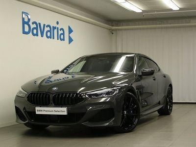 begagnad BMW 840 i xDrive Gran Coupe M Sport