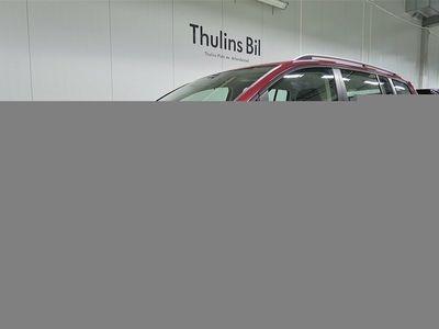 begagnad VW Touran 1.4 TSI 140 / Drag