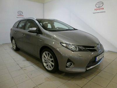 begagnad Toyota Auris Touring Sports Hybrid EXECUTIVE