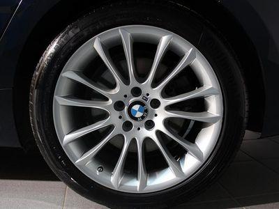 gebraucht BMW 530 Gran Turismo d xDrive GT M-Sport Nav Dieselvärmare Drag