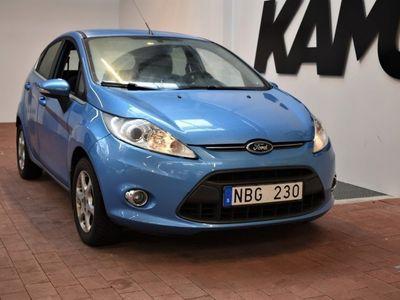 begagnad Ford Fiesta Fiesta1,2 82 hk
