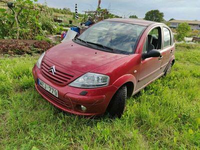 begagnad Citroën C3 1.4i Sx Komfort