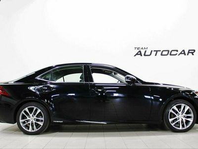 begagnad Lexus IS300h IS2.5 CVT Executive Euro 6 223hk
