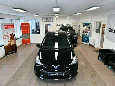 begagnad Toyota Prius+ Hybrid + 7-sits 1.8 123hk Euro 6 VVT-i CVT