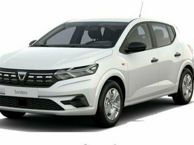 begagnad Dacia Sandero TCe 90 Essential