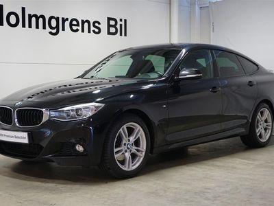 begagnad BMW 320 Gran Turismo d xDrive Aut M-Sport