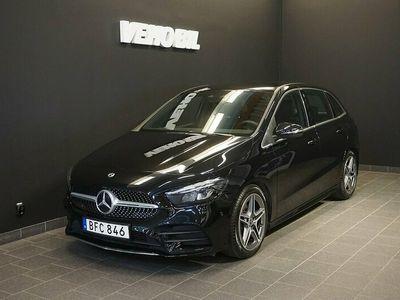 begagnad Mercedes B200 Aut AMG
