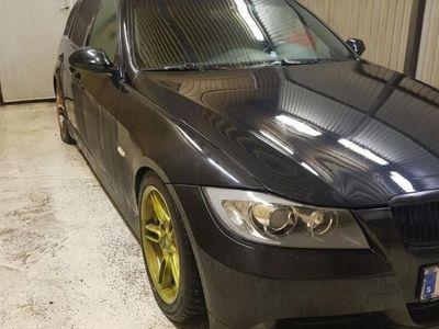 begagnad BMW 330 d e91