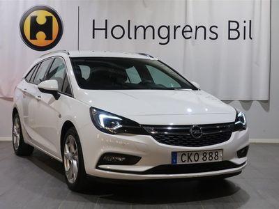 begagnad Opel Astra 1.6 CDTi ST Business S (136hk) Nav Drag