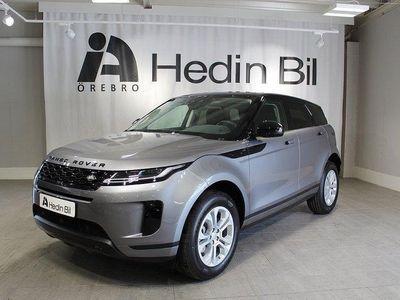 begagnad Land Rover Range Rover evoque SIGNATURE FE P2
