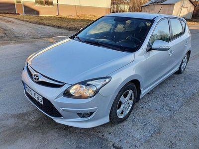 begagnad Hyundai i30 1.6 CRDi 128hk