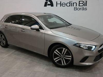 begagnad Mercedes A180 // Se Edition // Backkamera // Panelbelysning 64 färger //